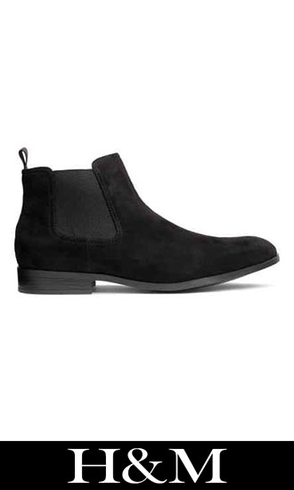 Boots HM 2017 2018 fall winter for men 3