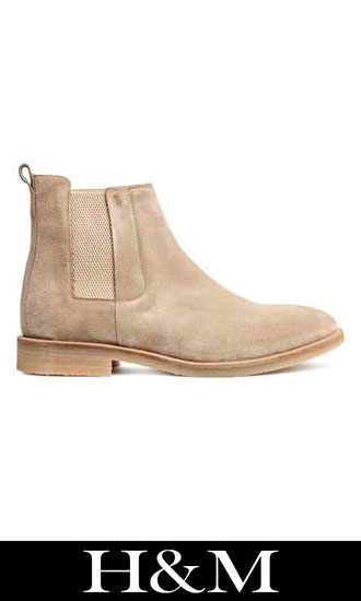Boots HM 2017 2018 fall winter for men 4