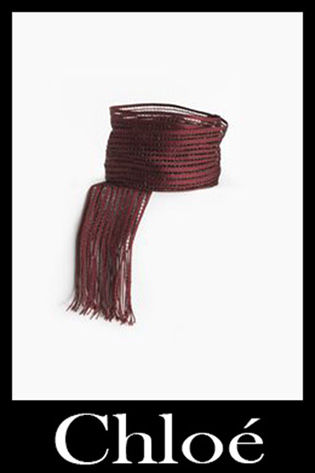 Chloé accessories fall winter for women 5