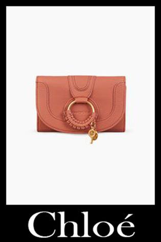 Chloé preview fall winter accessories women 6