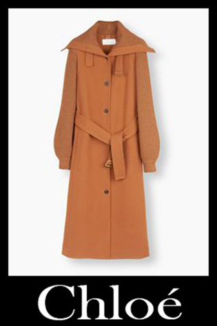 Chloé preview fall winter for women 4