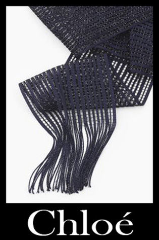 Clothing Chloé 2017 2018 accessories women 5