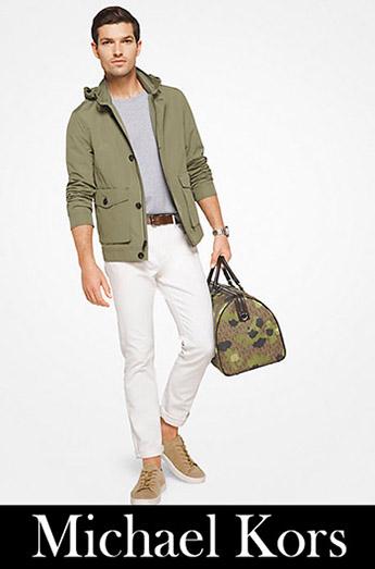 Clothing Michael Kors for men fall winter 7