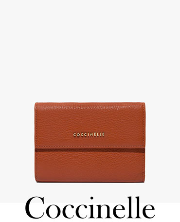 Coccinelle accessories bags for women fall winter 2