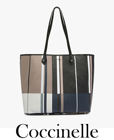Coccinelle accessories bags for women fall winter 3