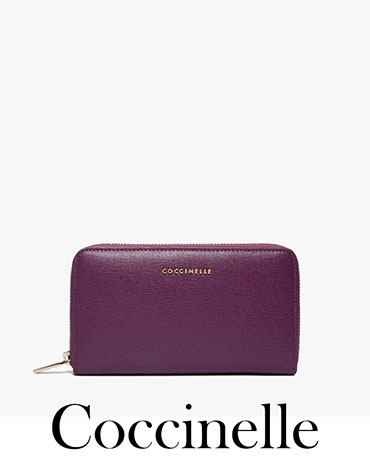 Coccinelle accessories bags for women fall winter 5