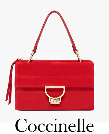 Coccinelle accessories bags for women fall winter 7