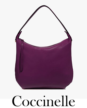 Coccinelle accessories bags for women fall winter 9