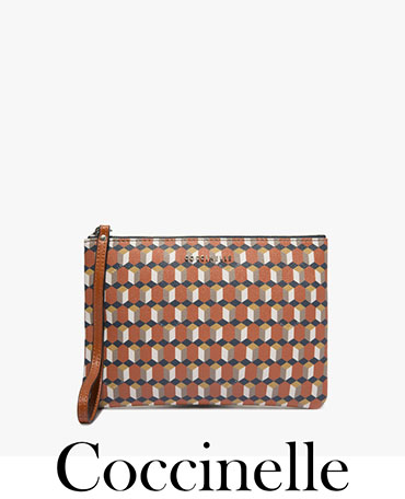 Coccinelle bags 2017 2018 fall winter women 2