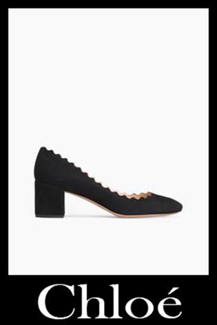 Décolleté Chloé fall winter for women shoes 1