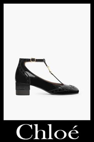 Décolleté Chloé fall winter for women shoes 10