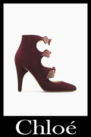 Décolleté Chloé fall winter for women shoes 11