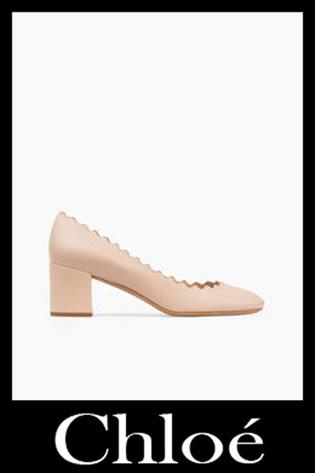 Décolleté Chloé fall winter for women shoes 2