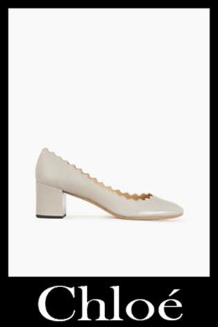 Décolleté Chloé fall winter for women shoes 7