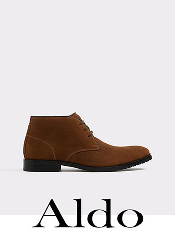 Footwear Aldo for men fall winter 6