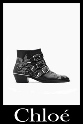 Footwear Chloé fall winter 2017 2018 women 11