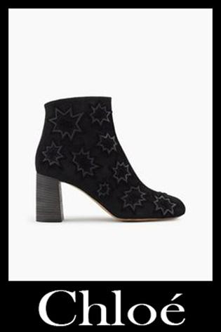 Footwear Chloé fall winter 2017 2018 women 2