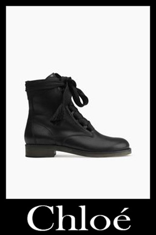 Footwear Chloé fall winter 2017 2018 women 8