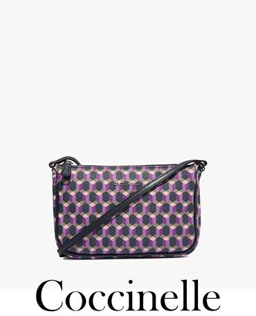 Handbags Coccinelle fall winter 2017 2018 1