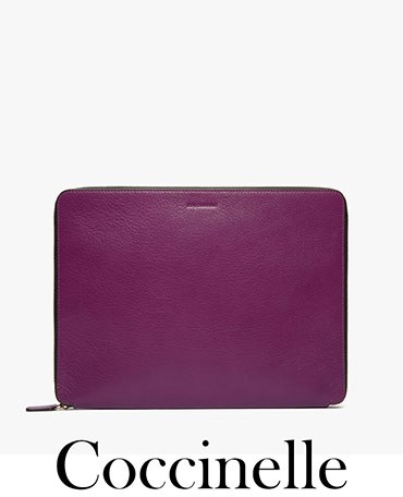 Handbags Coccinelle fall winter 2017 2018 2