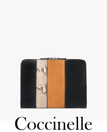 Handbags Coccinelle fall winter 2017 2018 7