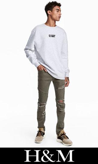 Jeans HM fall winter 2017 2018 men 3
