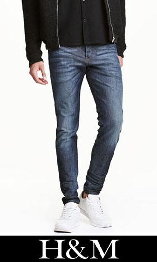 Jeans HM fall winter 2017 2018 men 4