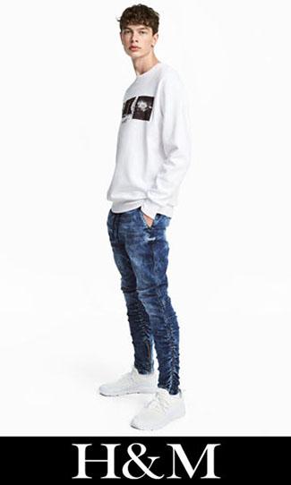 Jeans HM fall winter 2017 2018 men 6