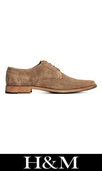 Lace ups HM fall winter for men shoes 7