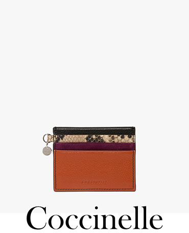 New arrivals Coccinelle bags fall winter women 2
