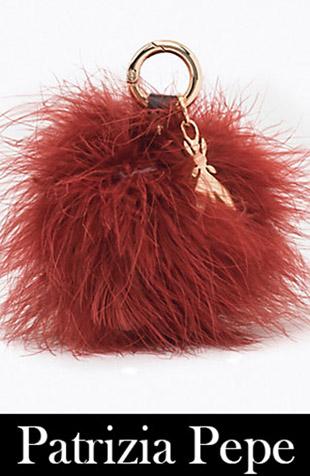 New arrivals Patrizia Pepe accessories fall winter 1