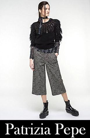 New arrivals Patrizia Pepe trousers fall winter women 4