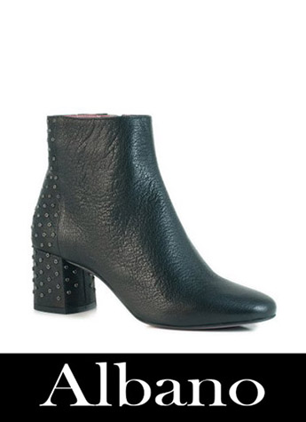 New arrivals shoes Albano fall winter for women 3