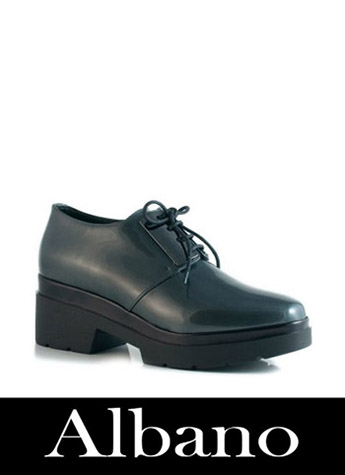 New arrivals shoes Albano fall winter for women 8