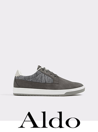New arrivals shoes Aldo fall winter men 4