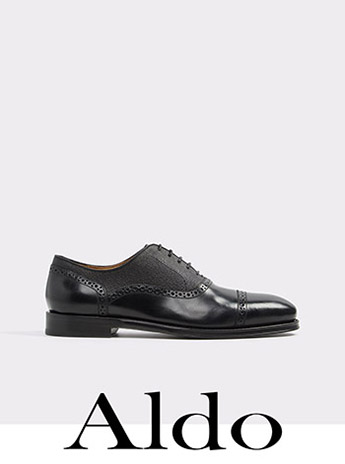 New arrivals shoes Aldo fall winter men 5
