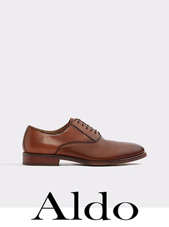 New arrivals shoes Aldo fall winter men 6