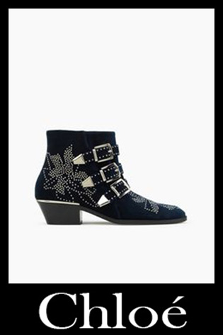 New arrivals shoes Chloé fall winter for women 1