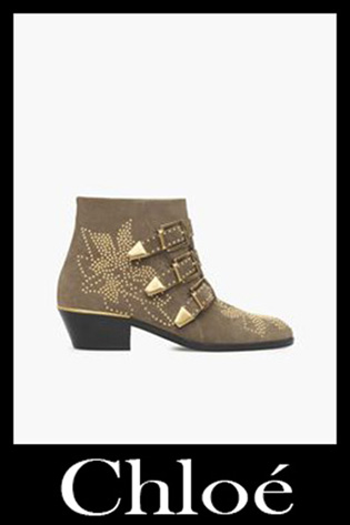 New arrivals shoes Chloé fall winter for women 10