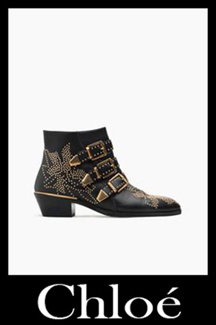 New arrivals shoes Chloé fall winter for women 11