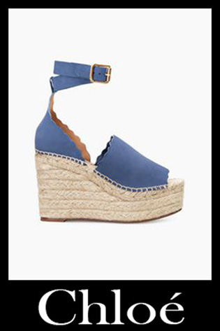 New arrivals shoes Chloé fall winter for women 2
