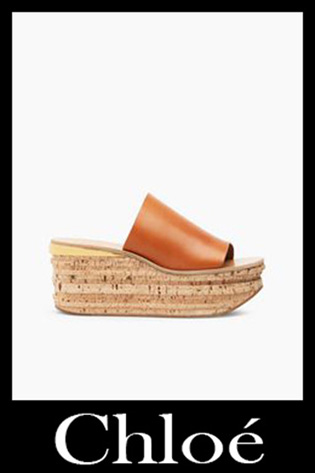 New arrivals shoes Chloé fall winter for women 5
