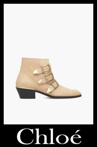 New arrivals shoes Chloé fall winter for women 6