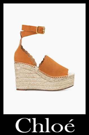 New arrivals shoes Chloé fall winter for women 7