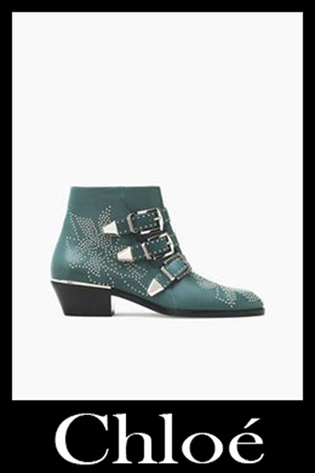 New arrivals shoes Chloé fall winter for women 8