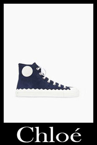 New arrivals shoes Chloé fall winter for women 9