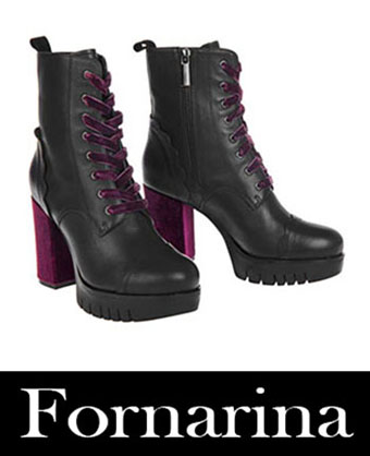 New arrivals shoes Fornarina fall winter women 5