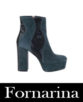 New arrivals shoes Fornarina fall winter women 8
