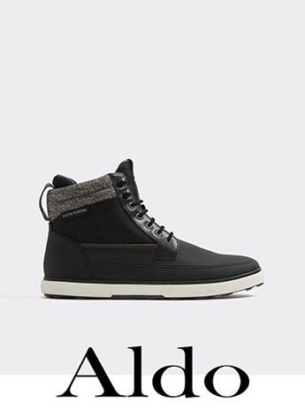 New collection Aldo shoes fall winter men 1