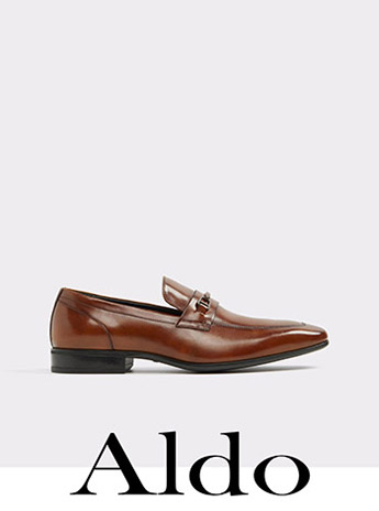 New collection Aldo shoes fall winter men 2